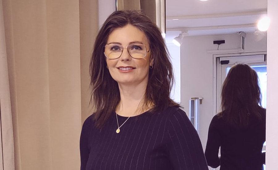 Anna Þórisdóttir, laxdal.is