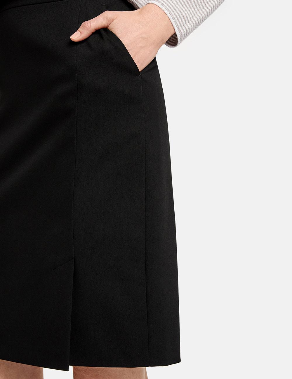 Basic pils, Gerry Weber, nauðsynlegt í klassískan klæðaskáp. Bernharð Laxdal, laxdal.is