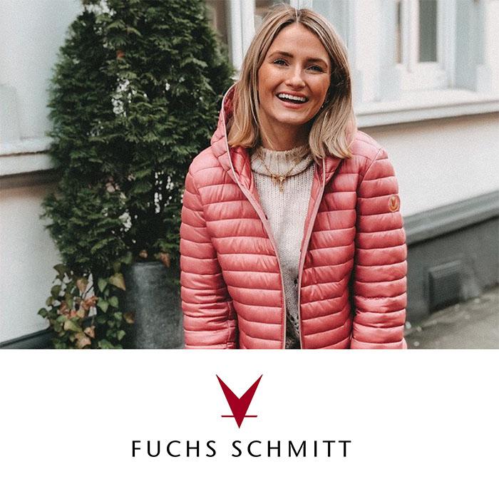 Fuchs Schmitt hjá laxdal.is