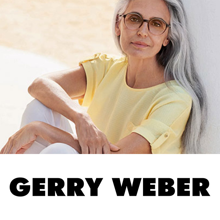 Gerry Weber hjá laxdal.is