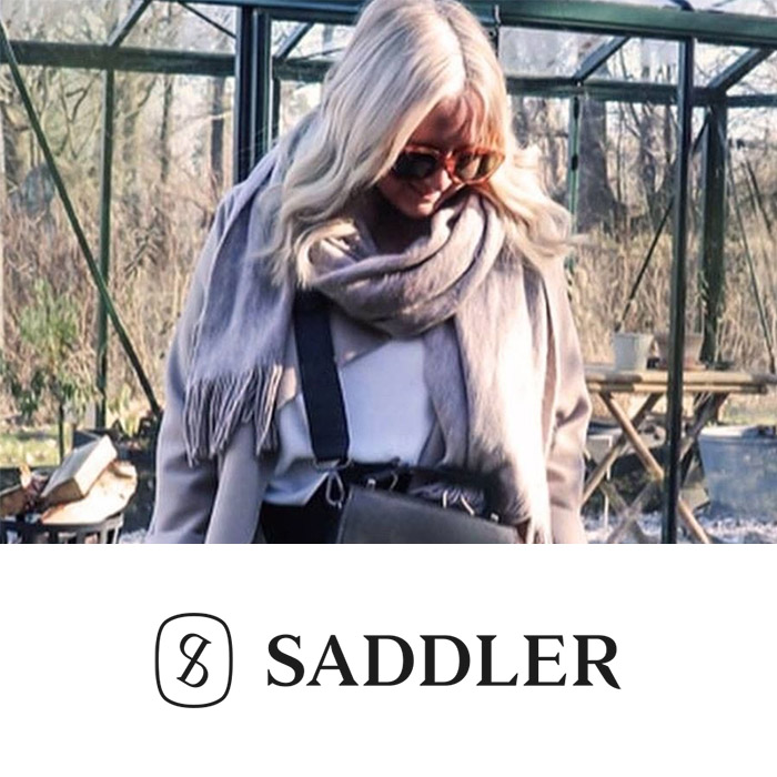Saddler hjá laxdal.is